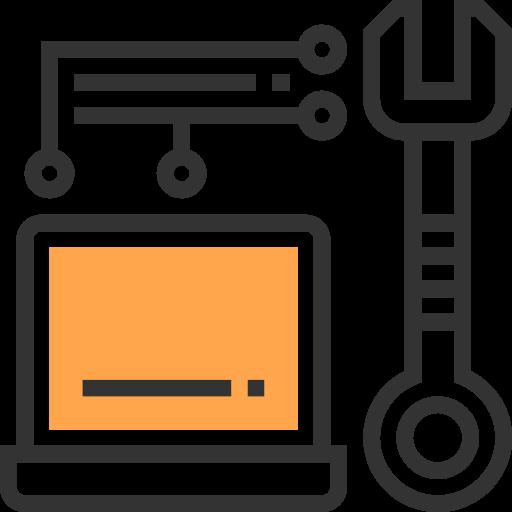 tech discovery icon