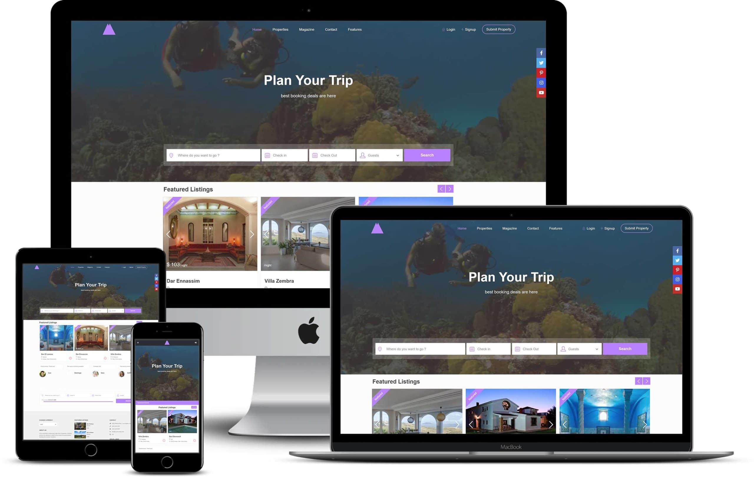 luxuriousway com scaled - WebPlover