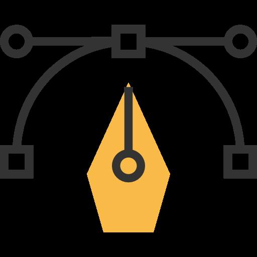 sketch design icon