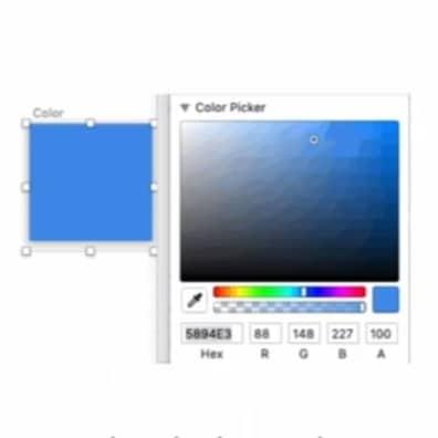 colors picker